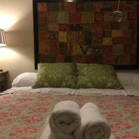 Habitación Doble con Baño Privado en Yerba Buena Entrada Independiente
