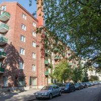 One bedroom apartment in Kotka, Merikatu 4 (ID 4860)