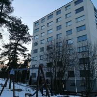The cupcake apartment / Kuppikakkuyksiö