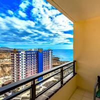 Penthouse apartment near the ocean