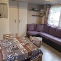 Mobil-home 6/8 Pers 471 camping 4*