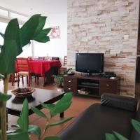 Apartment Aetius