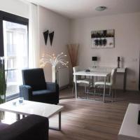 Gezellig appartement Maastricht LB3