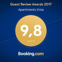 Apartments Irina
