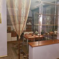 Apartment on Malyy Kiselnyy Pereulok