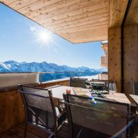 Aletsch Lodge OG
