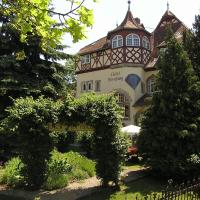 Hotel Villa Hornburg
