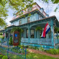 Blue Rose Inn & Restaurant
