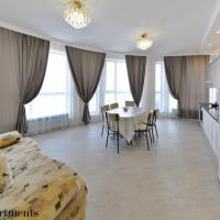 Apartment Lux 177 A