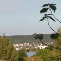 Entre Seine et Jardin