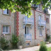 Appartements Villa Odette
