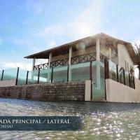 Casa de Praia a Beira Mar - Camurupim