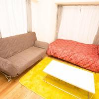 Apartment in Nagoya 201