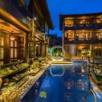 Lijiang Xiruoru Boutique Hotel