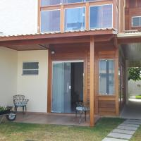 Casa Praia dos Castelhanos ES