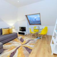 Cosy and modern apartment, 100m from the beach!
