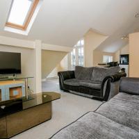 1 Bedroom Flat Sleeps 4 in Hackney