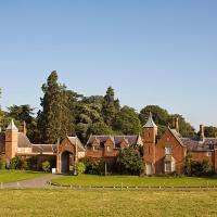 Courtyard Cottages - Combermere Abbey Estate