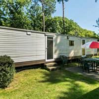 RA Reeënveld Mobile home