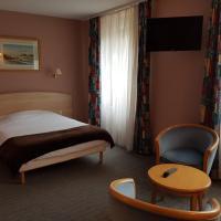Hotel Restaurant La Sirène