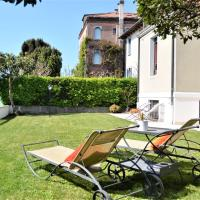 Villa Une with garden, the perfect place for your holidays