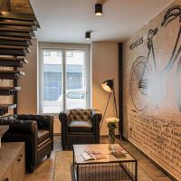 Imagine Budapest Loft Apartments