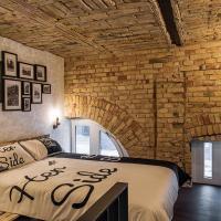 Imagine Budapest Loft Apartments