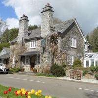 Polraen Country House Hotel