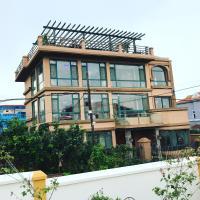 Laoshan Huichang Sea Home Stay
