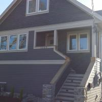 Chapman Street Three-Bedroom Home 14