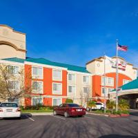 Best Western Airport Inn & Suites Oakland