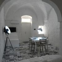 Urban House in Ostuni
