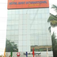 Hotel Ispat International
