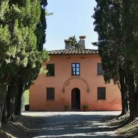 Villa La Capanna