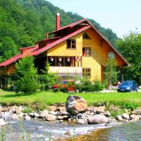 RUSTIC HOUSE 1