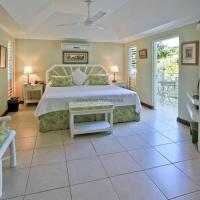 Coral Cove Three Bedroom Villa
