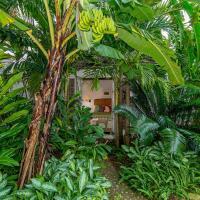 Almond Hill Three Bedroom Villa