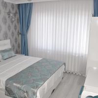 Hotel Iscen