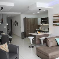 Interlace Apartment