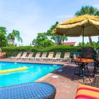 Tropical Beach Resorts - Sarasota