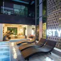 ISTY Hotel
