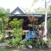 Villa Delima Tual