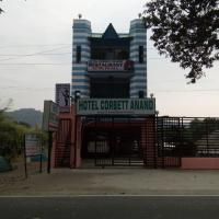 Hotel Anand Corbett