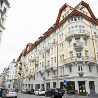 Keyforge City Apartments Waldstätterstrasse 10