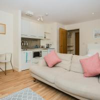 Studio Flat in Southwark