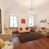 Design Apartment Eger