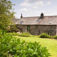 July Flowertree Barn