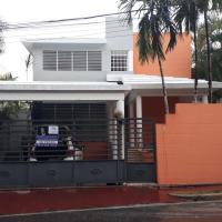 Rene Vacational House