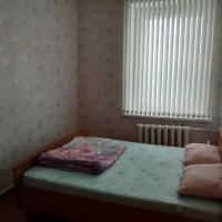 Апартаменты на Кирова, 12