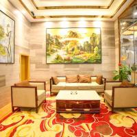 Nanning Jia Yue Hotel